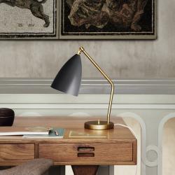 Lampe de bureau Gubi GROSSMAN GRASSHOPPER TASK