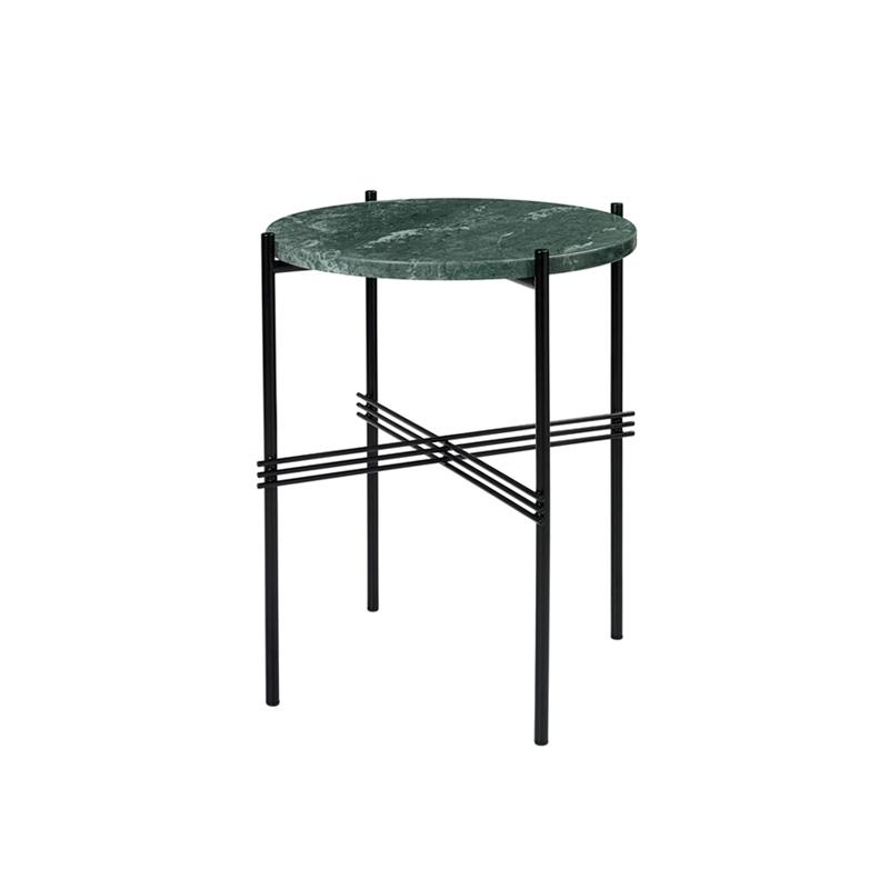 Table d'appoint guéridon Gubi TS TABLE Ø 40