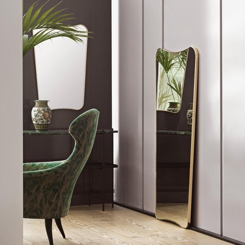 Miroir F.A.33 80x54