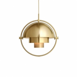 Lampe Suspension MULTI-LITE GUBI