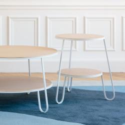 Table d'appoint guéridon Harto ANATOLE