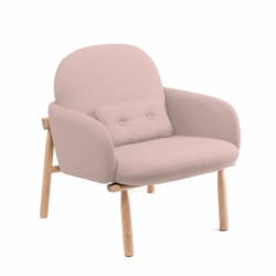 Fauteuil GEORGES HARTO