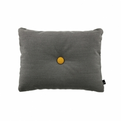 Coussin Coussin DOT CUSHION Steelcut Trio HAY