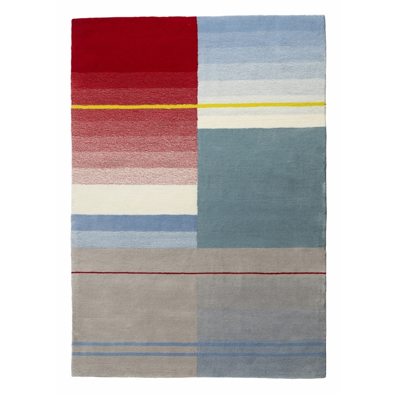 Tapis COLOUR 2