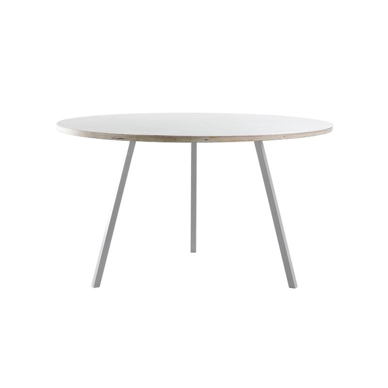 Table Hay LOOP STAND ROUND Ø 120