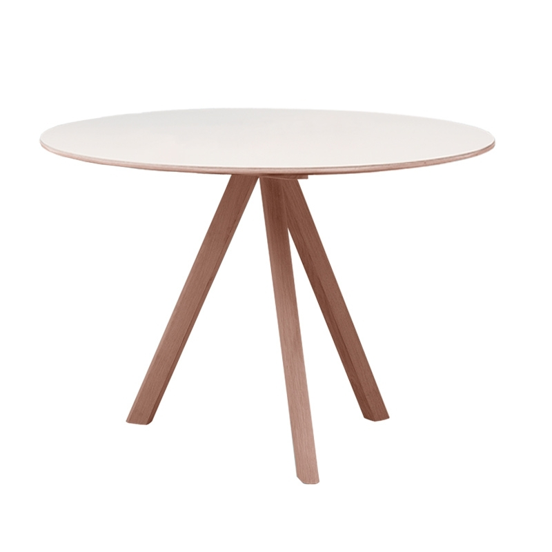 Table Hay COPENHAGUE ROUND TABLE CPH20