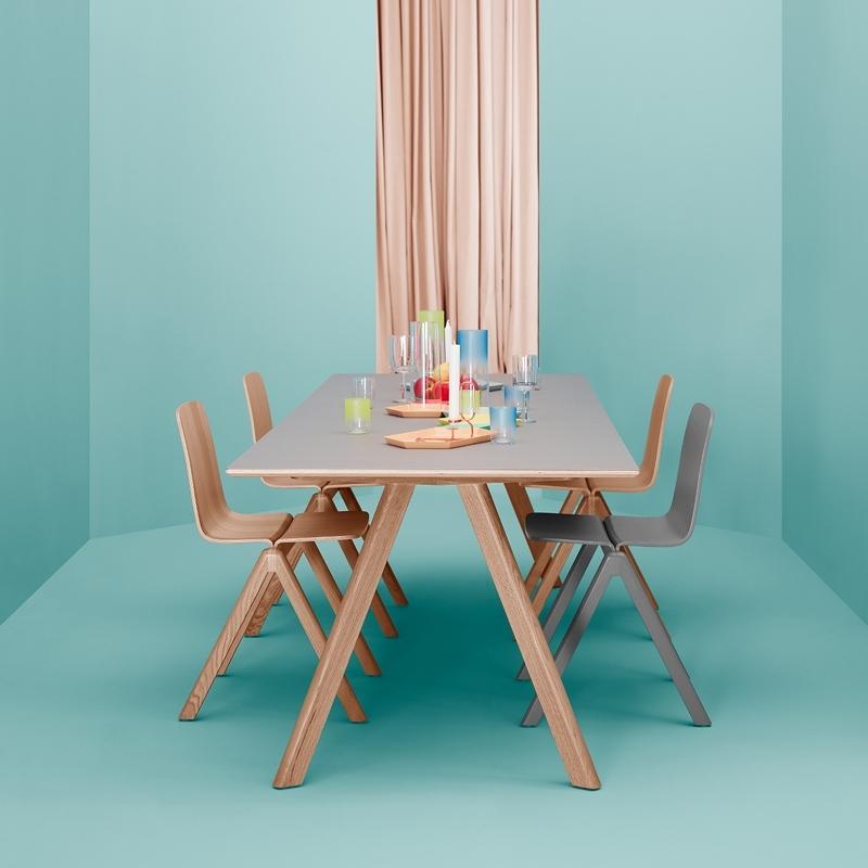 COPENHAGUE TABLE 30 L250