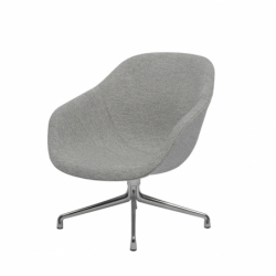 Fauteuil ABOUT A LOUNGE CHAIR AAL 81 HAY