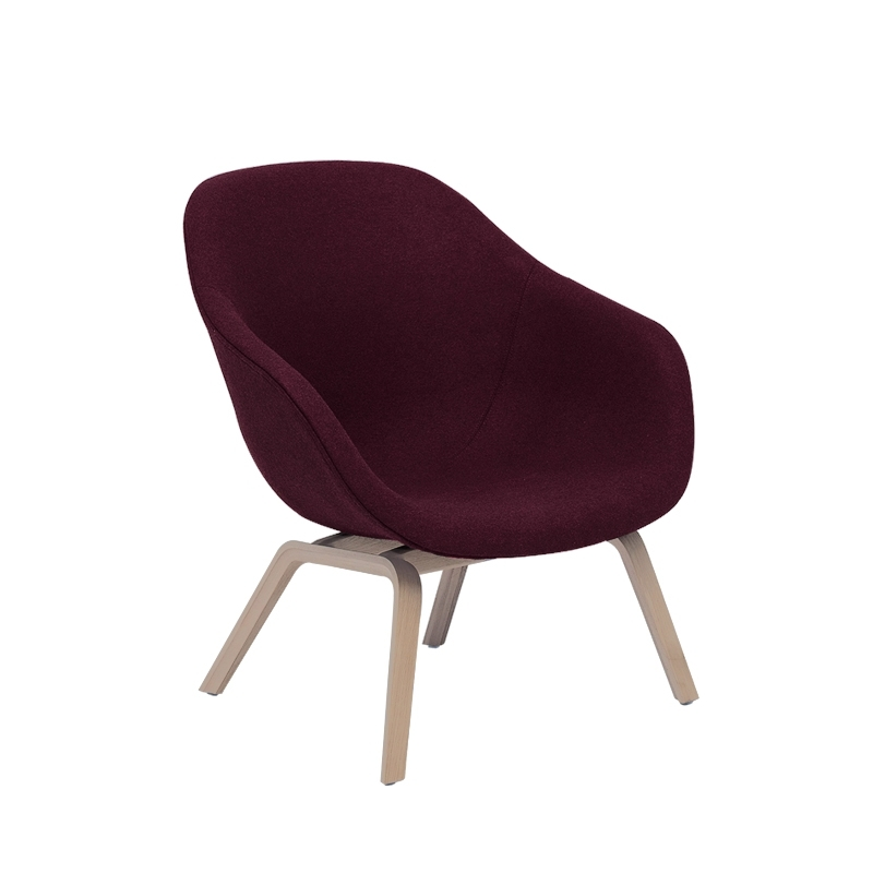 Fauteuil Hay ABOUT A LOUNGE CHAIR AAL 83