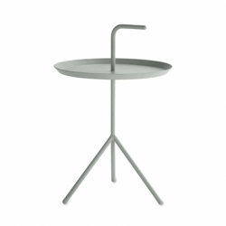 Table d'appoint guéridon DLM XL HAY