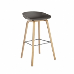 Tabouret haut Hay ABOUT A STOOL AAS 32 H74
