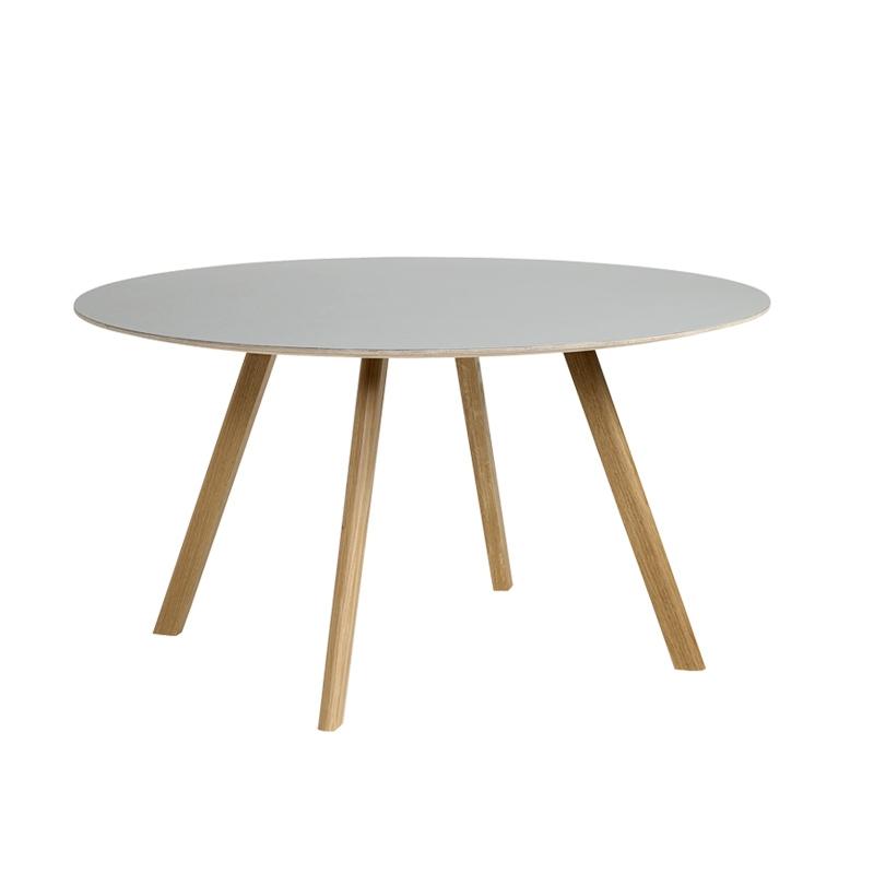 Table Hay COPENHAGUE ROUND TABLE CPH25  Ø140