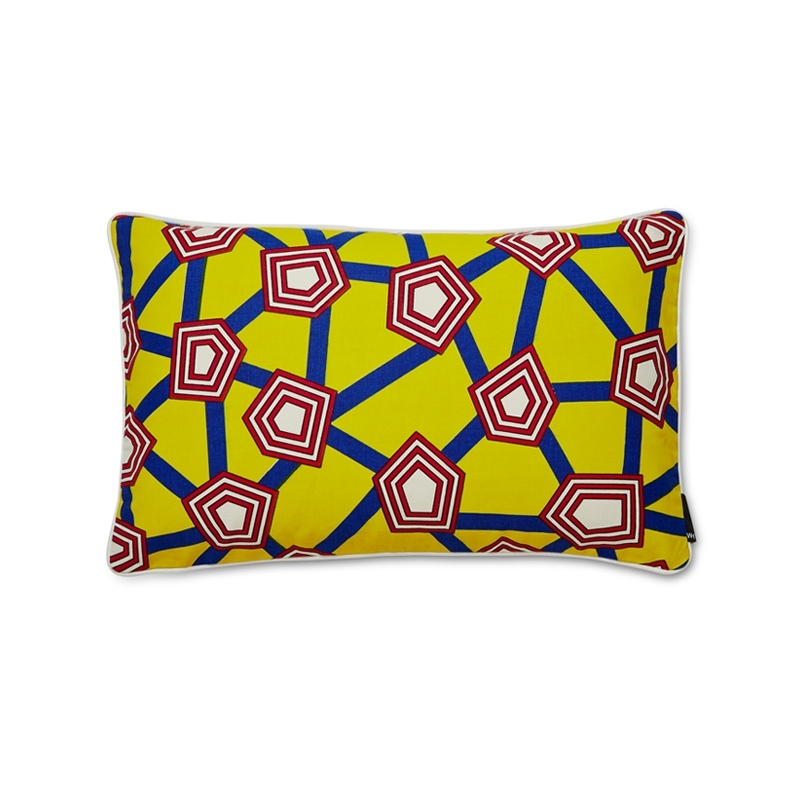 Coussin Hay Coussin PRINTED 57x35 Penta