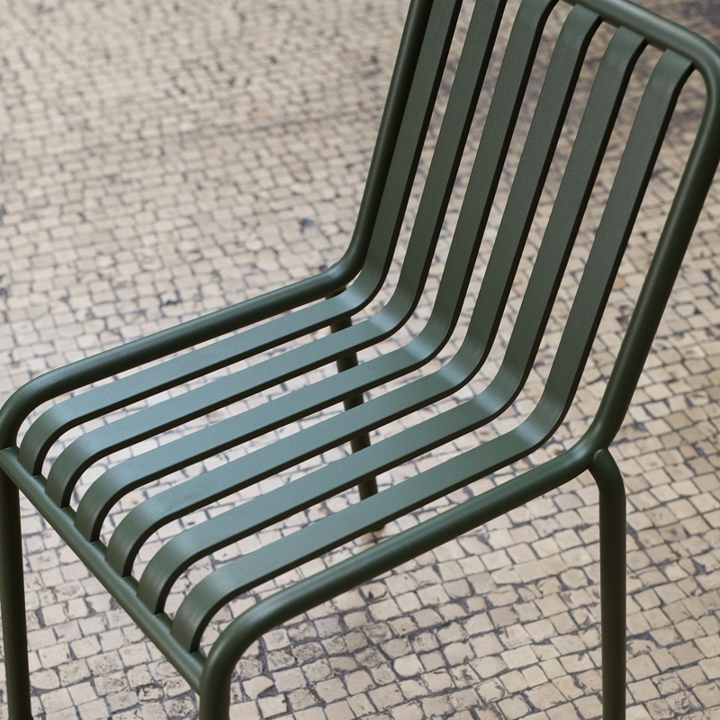 Chaise PALISSADE