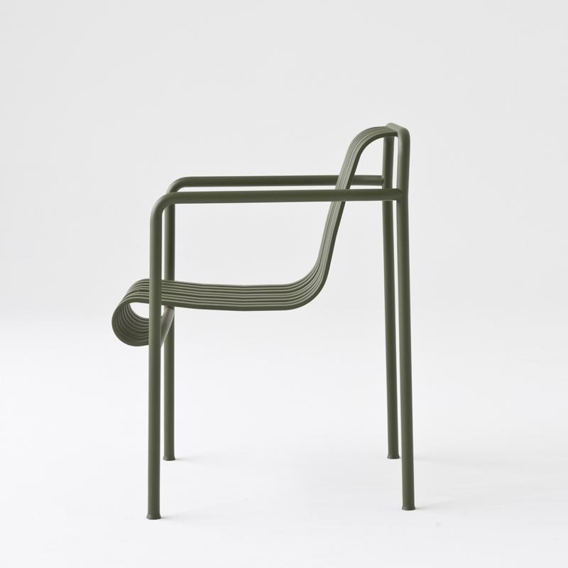 Petit fauteuil PALISSADE