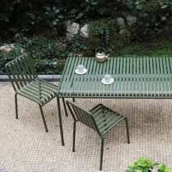 Table Hay PALISSADE 170x90