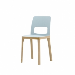 Chaise enfant ST6N-2 JUNIOR HUSSL