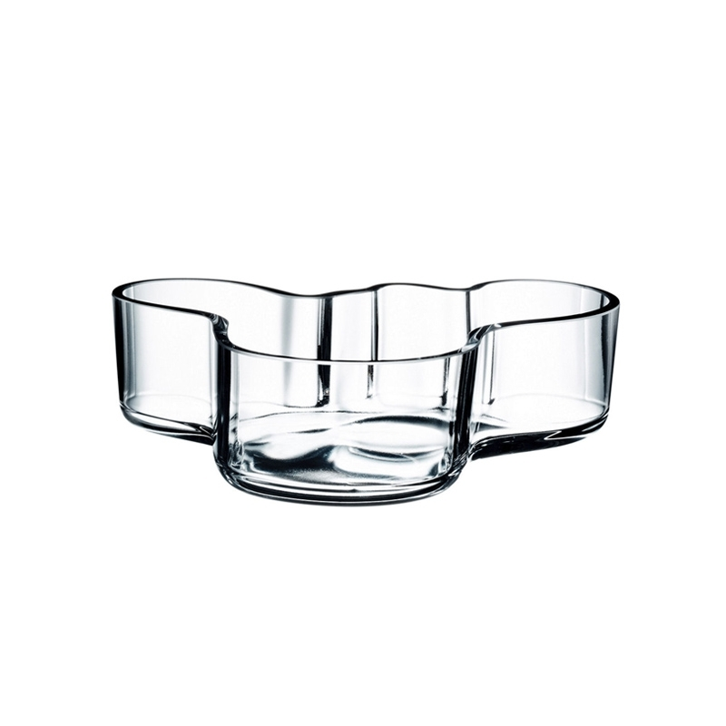 Centre de table Iittala Coupe AALTO L 19,5