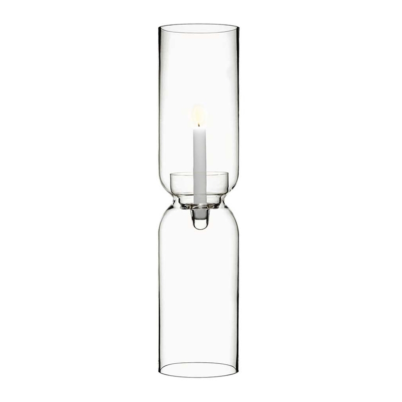 Photophore, bougeoir et bougie Iittala Bougeoir LANTERN