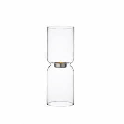 Photophore, bougeoir et bougie Iittala Bougeoir LANTERN small