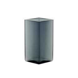Vase Iittala Vase RUUTU L 11,5 x H 18