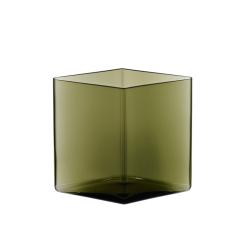 Vase Vase RUUTU L 20,5 x H 18 IITTALA