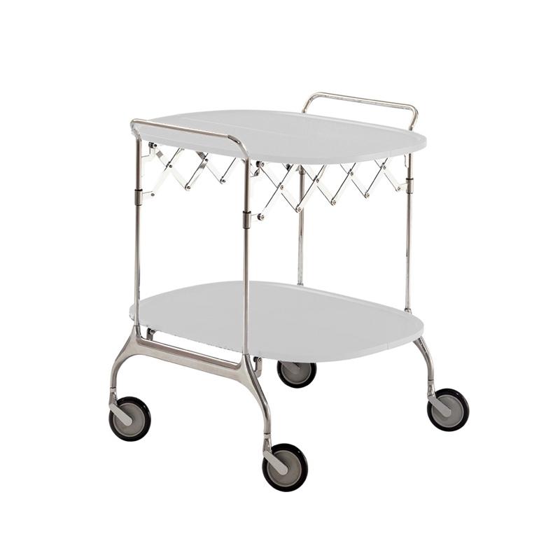 Table roulante Kartell GASTONE