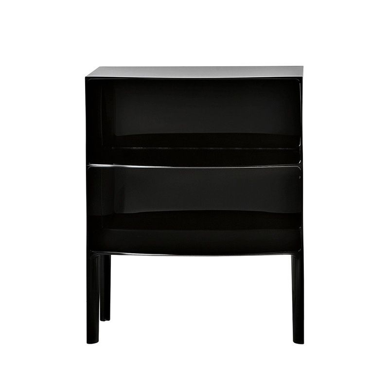 ghost buster meuble de rangement kartell silvera. Black Bedroom Furniture Sets. Home Design Ideas