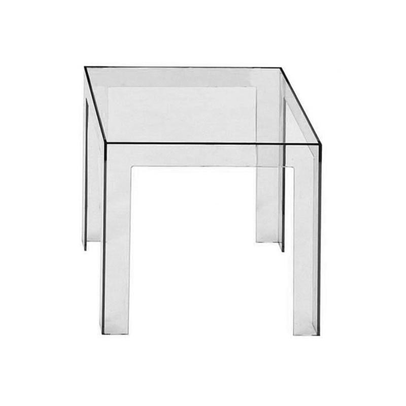 jolly table basse kartell. Black Bedroom Furniture Sets. Home Design Ideas