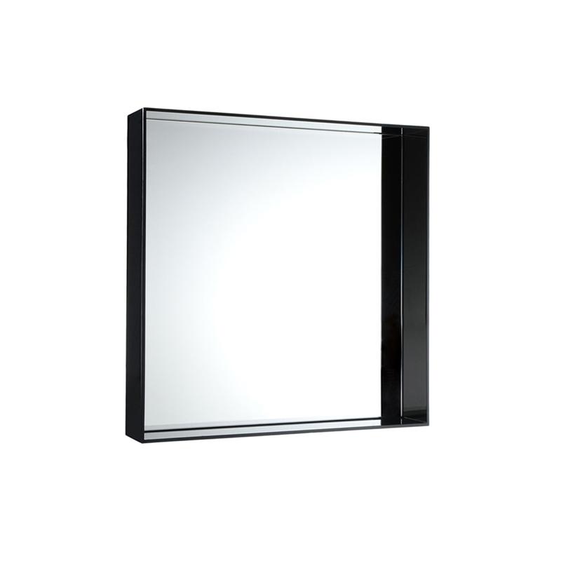 miroir only me 50x50 miroir kartell