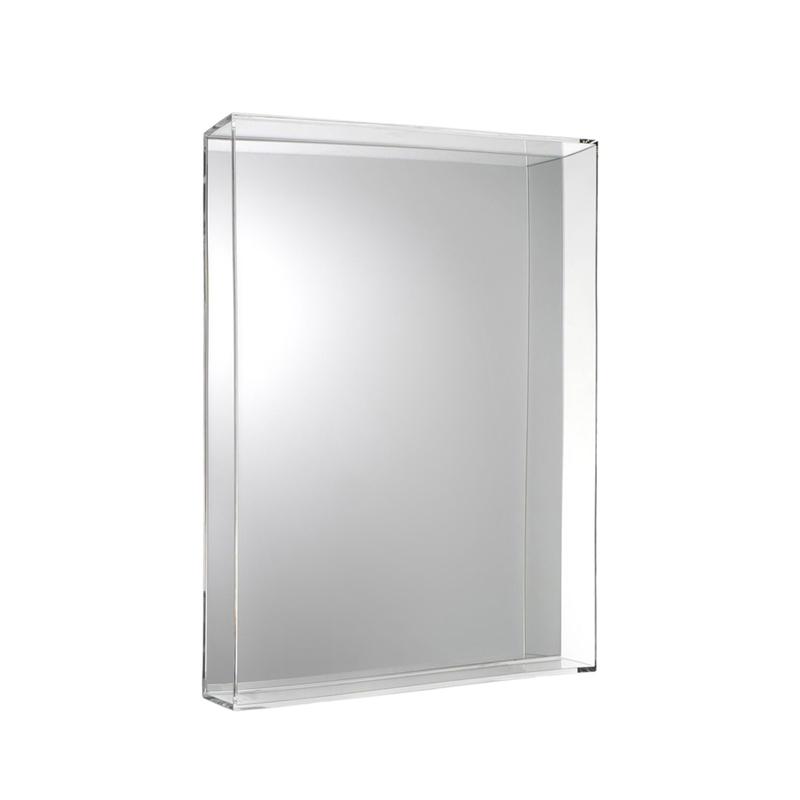 Miroir only me 50x70 miroir kartell for Miroir 50x70