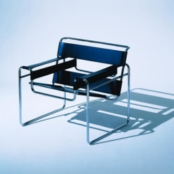 Fauteuil Knoll WASSILY