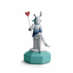 THE LOVER I LLADRO