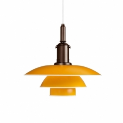 Suspension PH 3 1/2-3 PENDANT LOUIS POULSEN