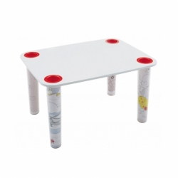 Table & bureau Table LITTLE FLARE uni MAGIS