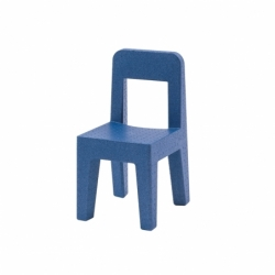 Porte-manteau SEGGIOLINA POP chaise enfant MAGIS