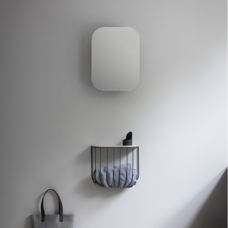Miroir FUWL CAGE
