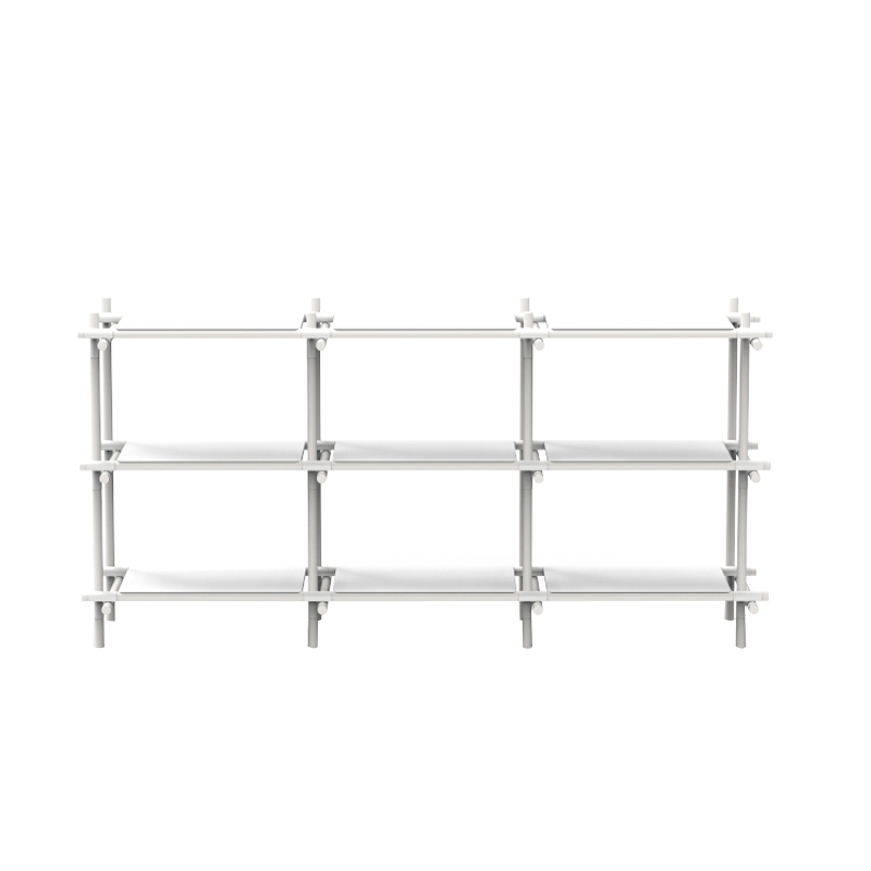 Etagère Menu STICKS 3x3