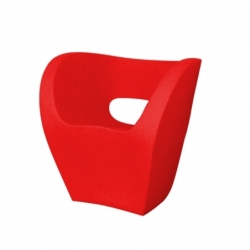 Fauteuil LITTLE ALBERT MOROSO