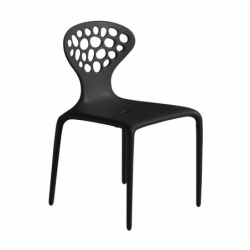 Chaise Moroso SUPERNATURAL