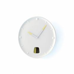 Horloge Horloge GUICHET MOUSTACHE