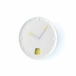 Horloge Moustache Horloge GUICHET