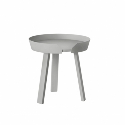 Table d'appoint guéridon AROUND S MUUTO