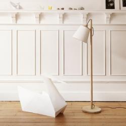 Lampadaire Muuto PULL LAMP