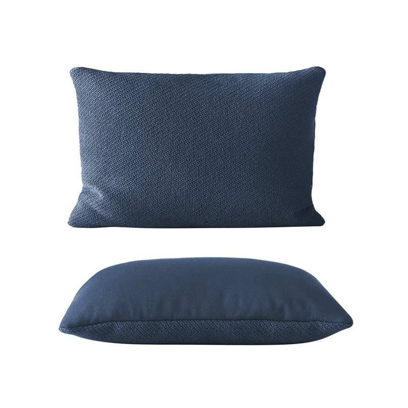Coussin Muuto Coussin MINGLE Coda/ Steelcut 40x60
