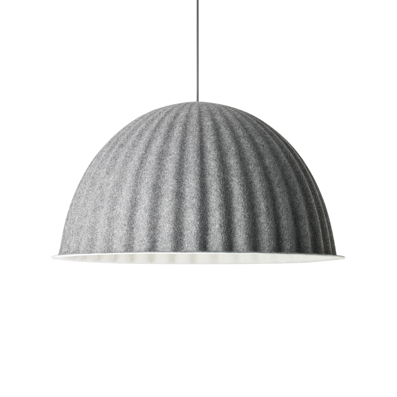 Suspension Muuto UNDER THE BELL Ø82