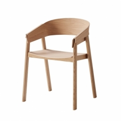 Petit Fauteuil COVER CHAIR MUUTO