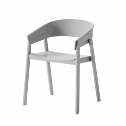 Petit Fauteuil Muuto COVER CHAIR