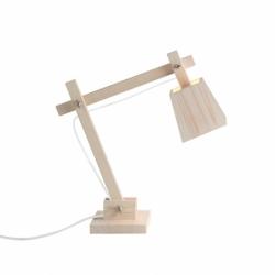 Lampe à poser WOOD LAMP MUUTO