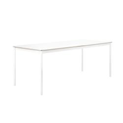 Table BASE TABLE MUUTO